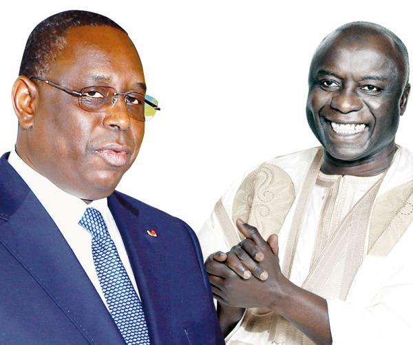 Idy jette du feu sur le pétrole : il invite Macky à publier l'accord signé à Nouakchott