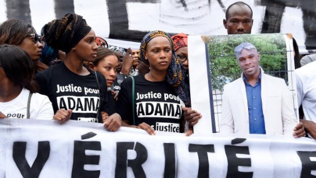 Meurtre d'Adama Traoré : Acharnement sur la famille avec l'emprisonnement de ces 3 frères?