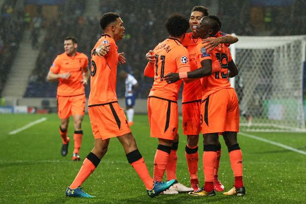 LIGUE DES CHAMPIONS : Liverpool meilleure attaque