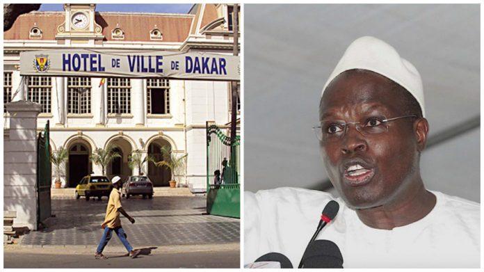 Factures d'électricité : 27,8 milliards payés pour le compte de la Mairie de Dakar par l'Etat (Agent judiciaire)