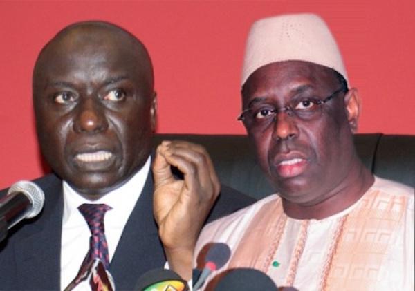 Accord gazier - Idrissa Seck ne lâche pas Macky : « ne fuyez surtout pas le débat sur cette question ! »