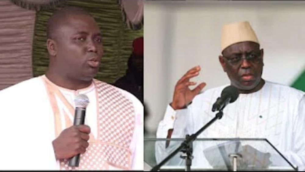 Exclusivité Dakaractu - Bamba Fall / Macky Sall : Les dessous d'un rapprochement