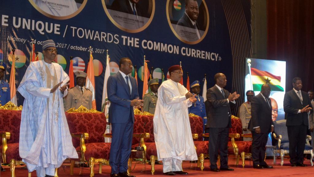 Monnaie unique de la CEDEAO : une nouvelle feuille de route en examen