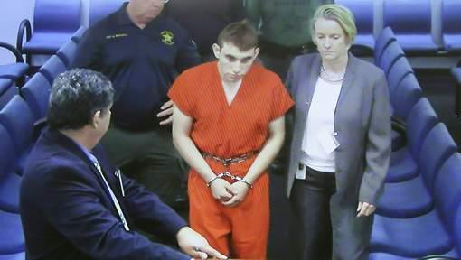 FUSILLADE DE FLORIDE : Après avoir tué 17 personnes, Nikolas Cruz est allé au fast-food