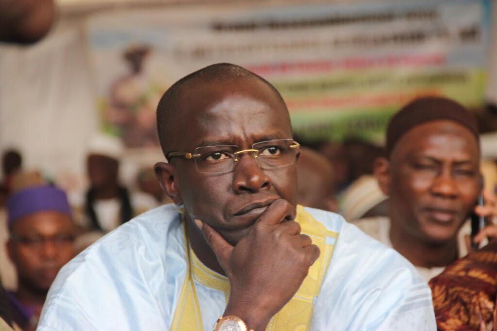 Yakham Mbaye victime d'un mystérieux cambriolage : Les auteurs ont fouillé ses tiroirs sans emporter aucun bien matériel