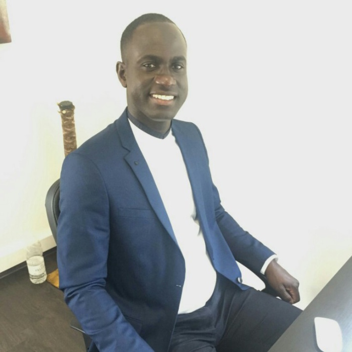 Sénégal Emergent : Un Culbuto Au Sommet