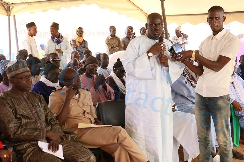 Après son célèbre foirail de Séokhaye, Ngoundiane lance son marché hebdomadaire