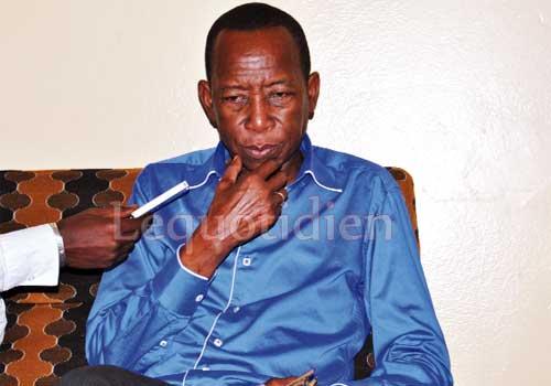 NÉCROLOGIE : Décès de l'ancien journaliste de la RTS Amadou Mbaye Loum