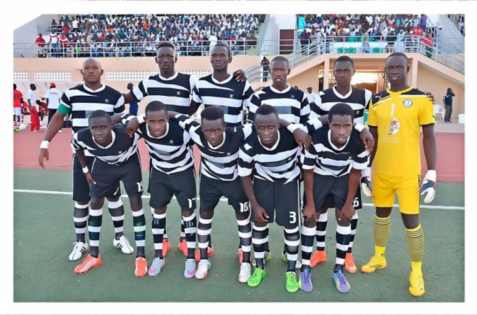 Démission du coach de Ndiambour de Louga : Cheikh Nguirane assure l'intérim