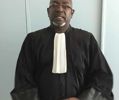"""Me Amadou Aly Kane (avocat Khalifa Sall) : """"Les juges sont au nombre de trois et un seul ira au paradis"""""""
