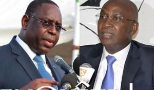 Crise dans le système éducatif : le chef de l'État conforte le ministre de l'Education nationale