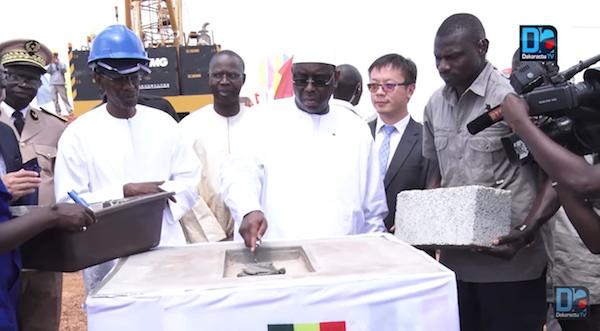 Infrastructures : Le pont de Foundiougne n'est pas le plus long d'Afrique de l'Ouest