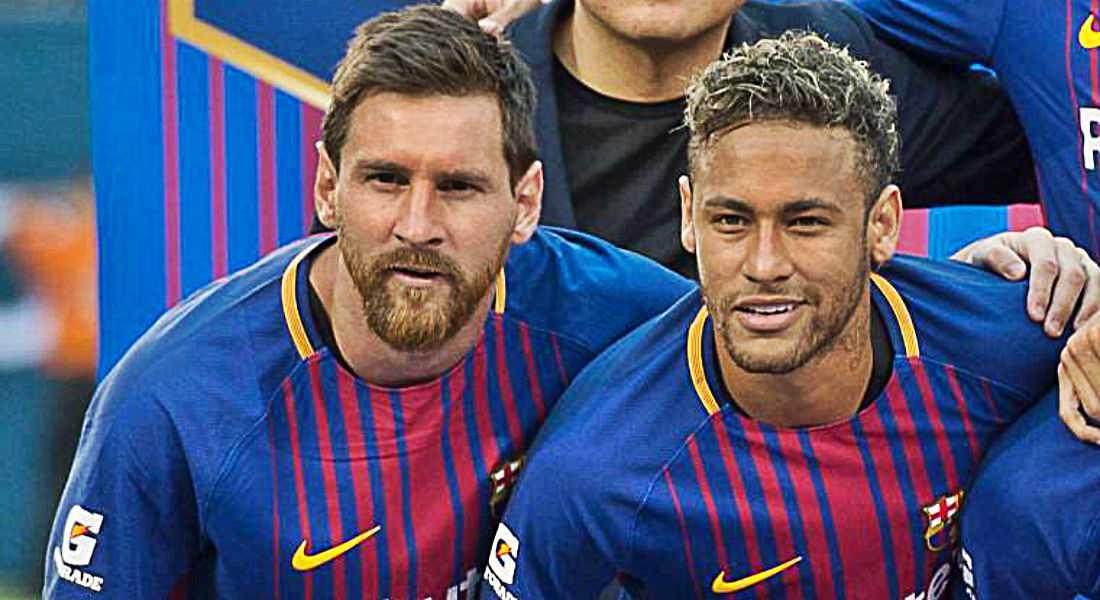 PSG : Messi, Henry prévient Neymar