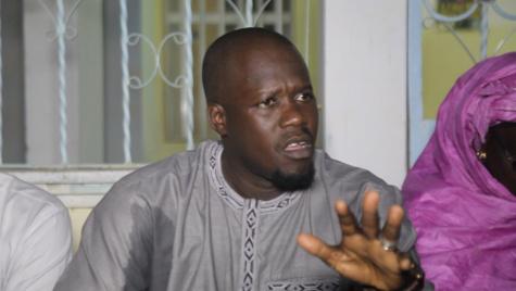 Mohamadou Lamine Massaly défend Idy et révèle : «Ameth Mbaye est un collaborateur de Talla Sall qui a trahi Idrissa Seck et le Pds»