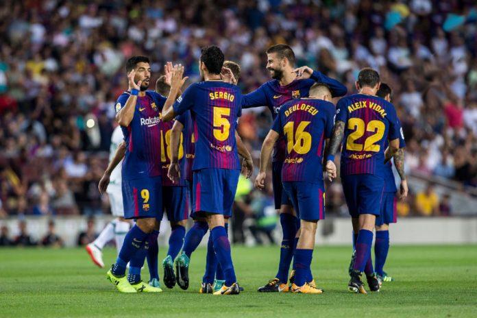 Barça : cinq joueurs poussés vers la sortie
