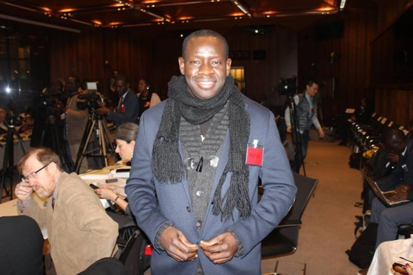 Sénégal : politique et religion
