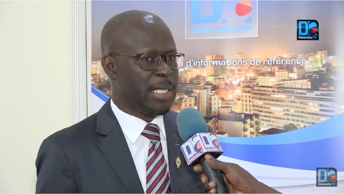 Cheikh Bamba Dièye : Le HCCT et le CESE ne sont que des réservoirs de transhumants.
