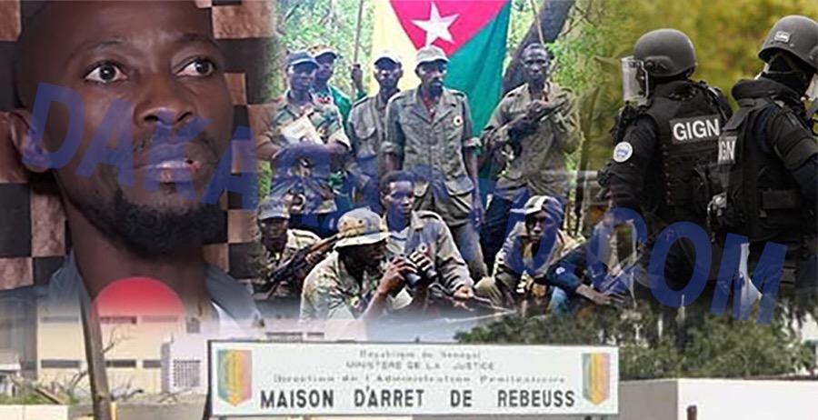 (Exclusif Dakaractu) Tuerie de Boffa / Identité des 16 détenus transférés à Dakar ce dimanche à 06 h du matin par le Gign : Révélations sur les charges retenues contre eux