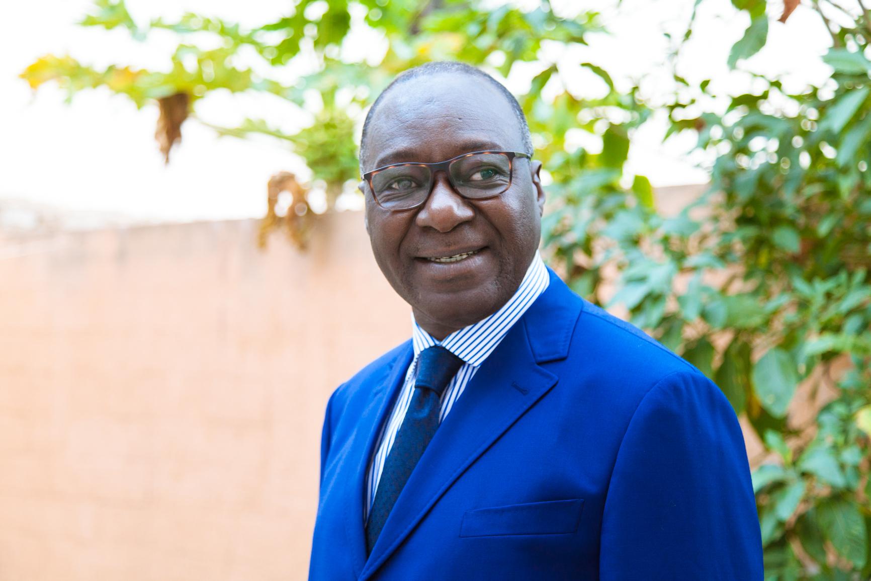 HABIB NDAO RECTIFIE TAS :  ' Son document sur les questions budgétaires est caractérisée par une approximation aberrante, des conclusions hâtives et sans rigueur scientifique '