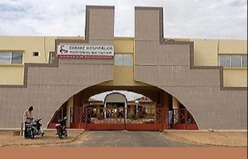 L'hôpital de Fatick réclame à l'Etat une dette d'environ 100 millions de francs