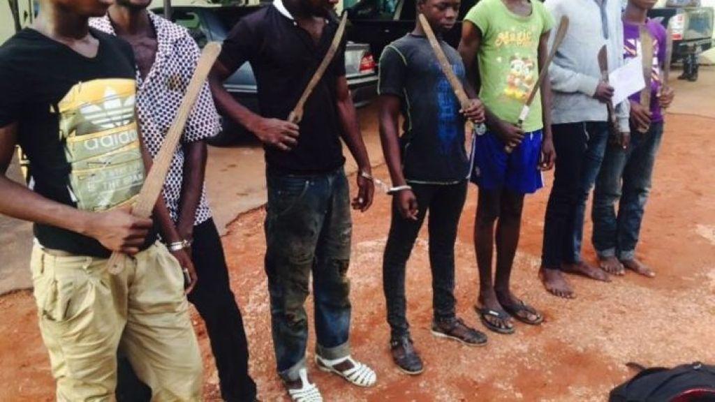 Enfants égorgés : le phénomène gagne Abidjan