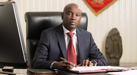 Soutien de la Cojer à Aly Ngouille Ndiaye : Le Ministre de l'Intérieur est-il le Juge des élections ?
