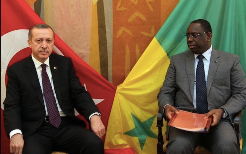 Commerce triangulaire Maroc-Turquie-CEDEAO : Dakar, porte d'entrée vers une Zone de libre-échange