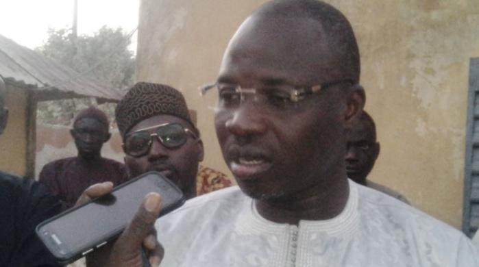 Mohamed Ndiaye «Rahma» ( APR, Kaolack) : «Mon seul combat, c'est de travailler pour la réélection au 1er tour du Président Macky en 2019…»