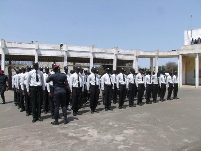 SÉCURITÉ : Macky Sall proroge de deux ans l'engagement civique des ASP