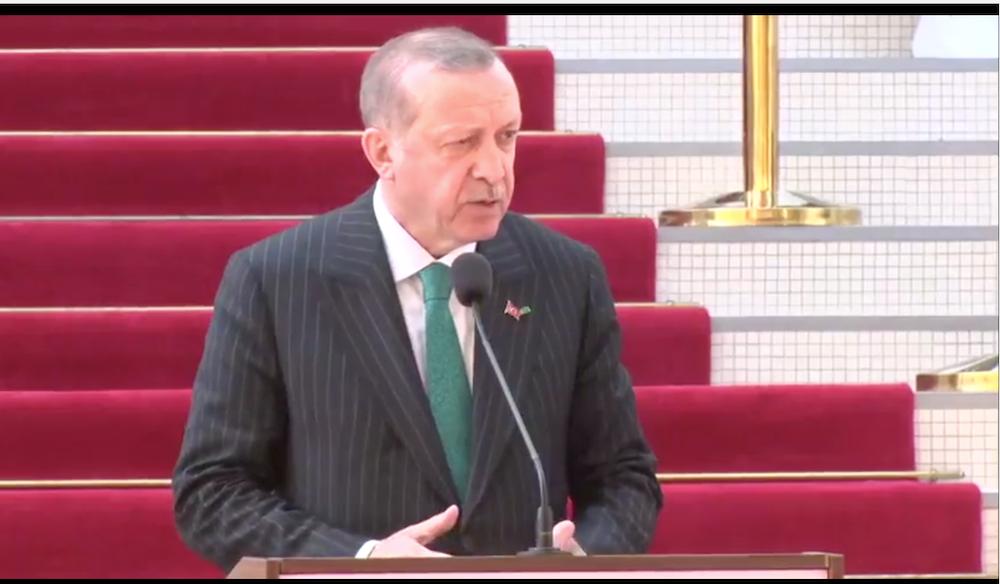 Coopération turque : 29 projets réalisés au Sénégal pour 775 millions de dollars