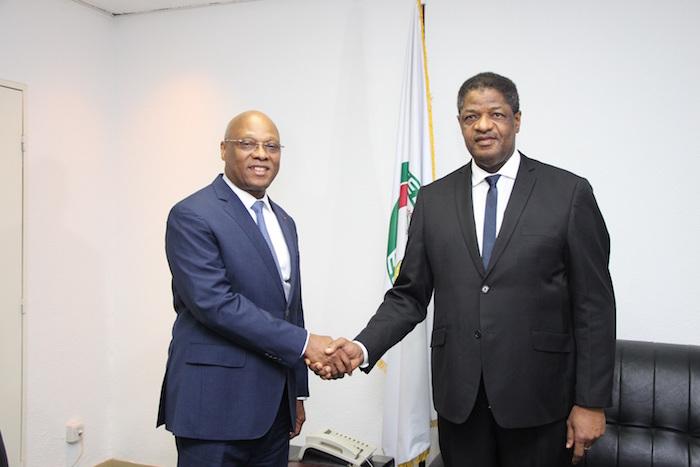 L'Ivoirien Jean-Claude Brou succède au Béninois Marcel De Souza à la tête de la Commission de la CEDEAO