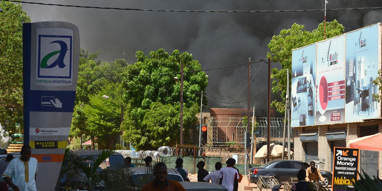 Confusion autour de l'identité des auteurs de l'attaque de Ouagadougou