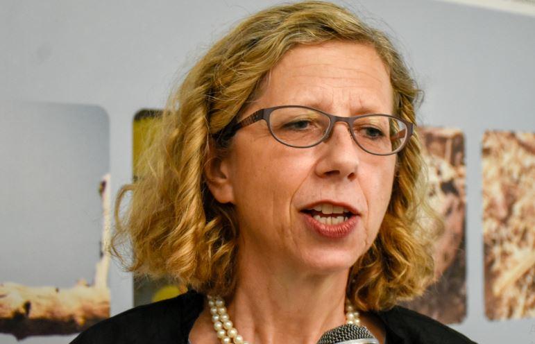 Inger Andersen, Directrice Générale UICN : « Nous avons un projet qui tourne entre 10 et 12 millions de dollars au Sénégal »