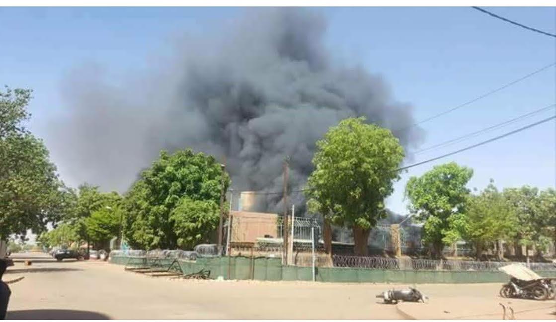 Burkina : Voici l'identité des 8 militaires tués dans les attaques simultanées à Ouagadougou