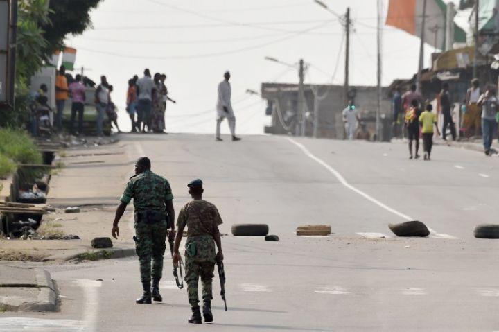 Etat de guerre à Ouagadougou : des tirs entendus ce dimanche entre 02h du matin et 08 h