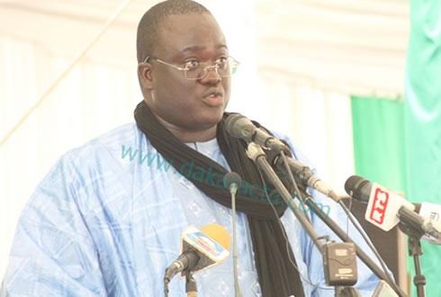 Serigne Abdoul Ahad Mbacké Gaïndé Fatma propose la pensée soufi contre l'acculturation déviante