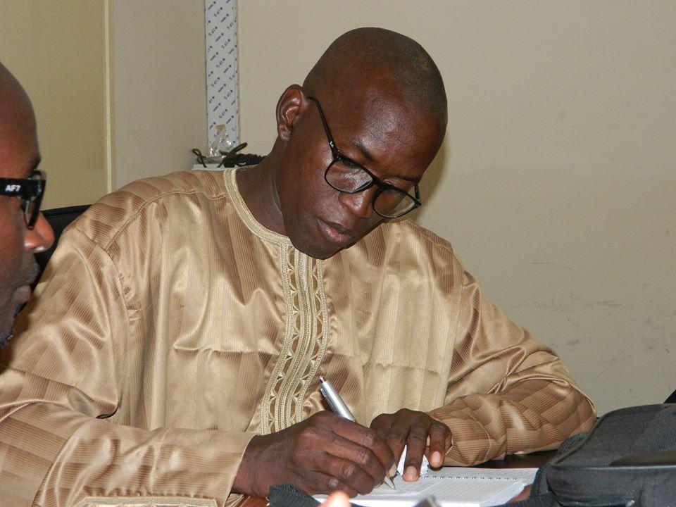 L'errance bruyante ne peut rien contre le calme constructif de Aly Ngouille Ndiaye (Par Mamadou Moustapha FALL, CRIC)