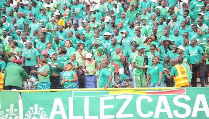 """Comité de supporters : Le mouvement """"Allez Casa"""" se divise"""