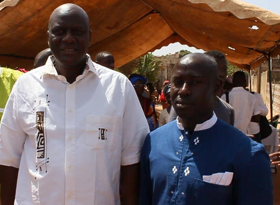 ZIGUINCHOR : La coordination départementale du Grand Parti de Malick Gakou rejoint l'APR