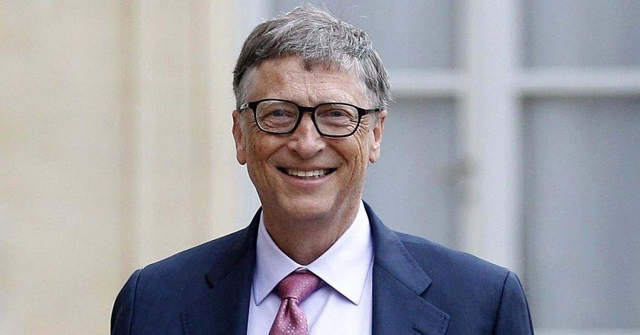 Classement « Forbes » 2018 : Bill Gates n'est plus l'homme le plus riche du monde