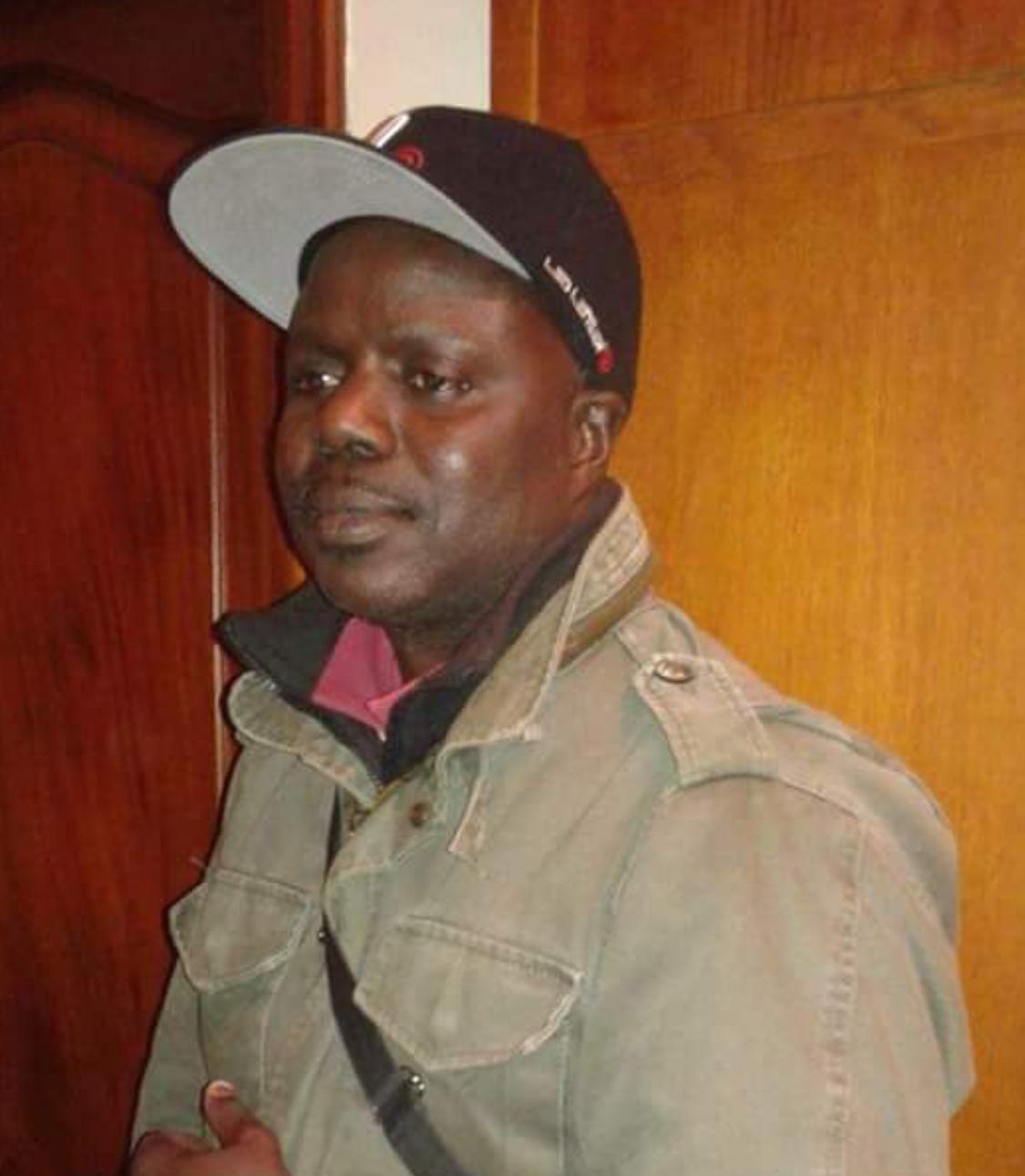 Florence : Idy Diène est le cousin de Modou Samb tué aussi par un italien en 2011