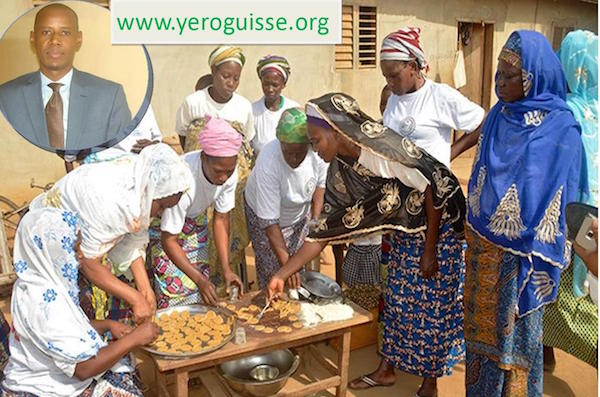 Les femmes rurales face aux défis de l'émergence socio-économique (Par Yéro Guisse)