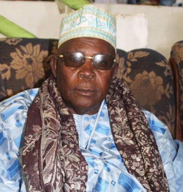 Léona Niassène : Cheikh Ahmed Tidiane Niass Oumayma préside sa première Ziarra en tant que nouveau khalife
