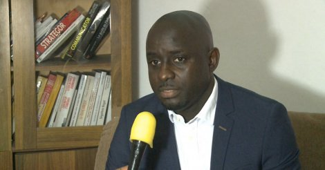 Sit-in de l'opposition : Thierno Bocoum interpellé