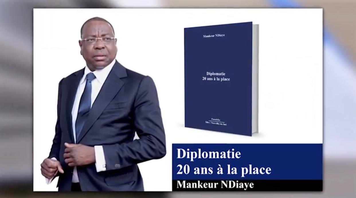 Mankeur Ndiaye réunit le gotha de la diplomatie à la cérémonie de dédicace de son livre, présidée par le PM