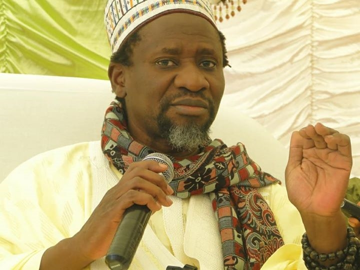 """Cheikh Mahi Aliou Cissé : """" Lors de sa visite en Mauritanie, le Khalife de Médina Baye a joué un rôle majeur dans les relations entre nos deux pays """""""