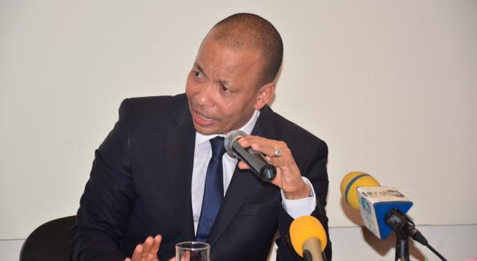 Séance d'explication et d'information autour des réalisations du Président de la République : «  Ce que nous avons fait, personne ne l'a fait !  » (Souleymane Jules Diop, Ministre)