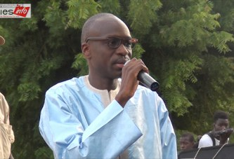 Rse : Soutien de Abdoulaye Dièye aux détenues de la MAC de Thiès