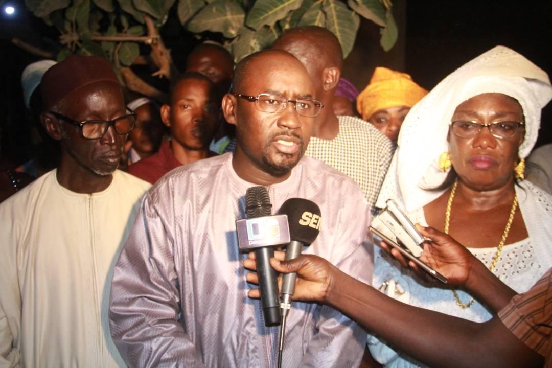 Gallo Ba (Dg Sogip) : ' Les promesses financières du maire de Mbacké sont, à la limite, démagogiques '