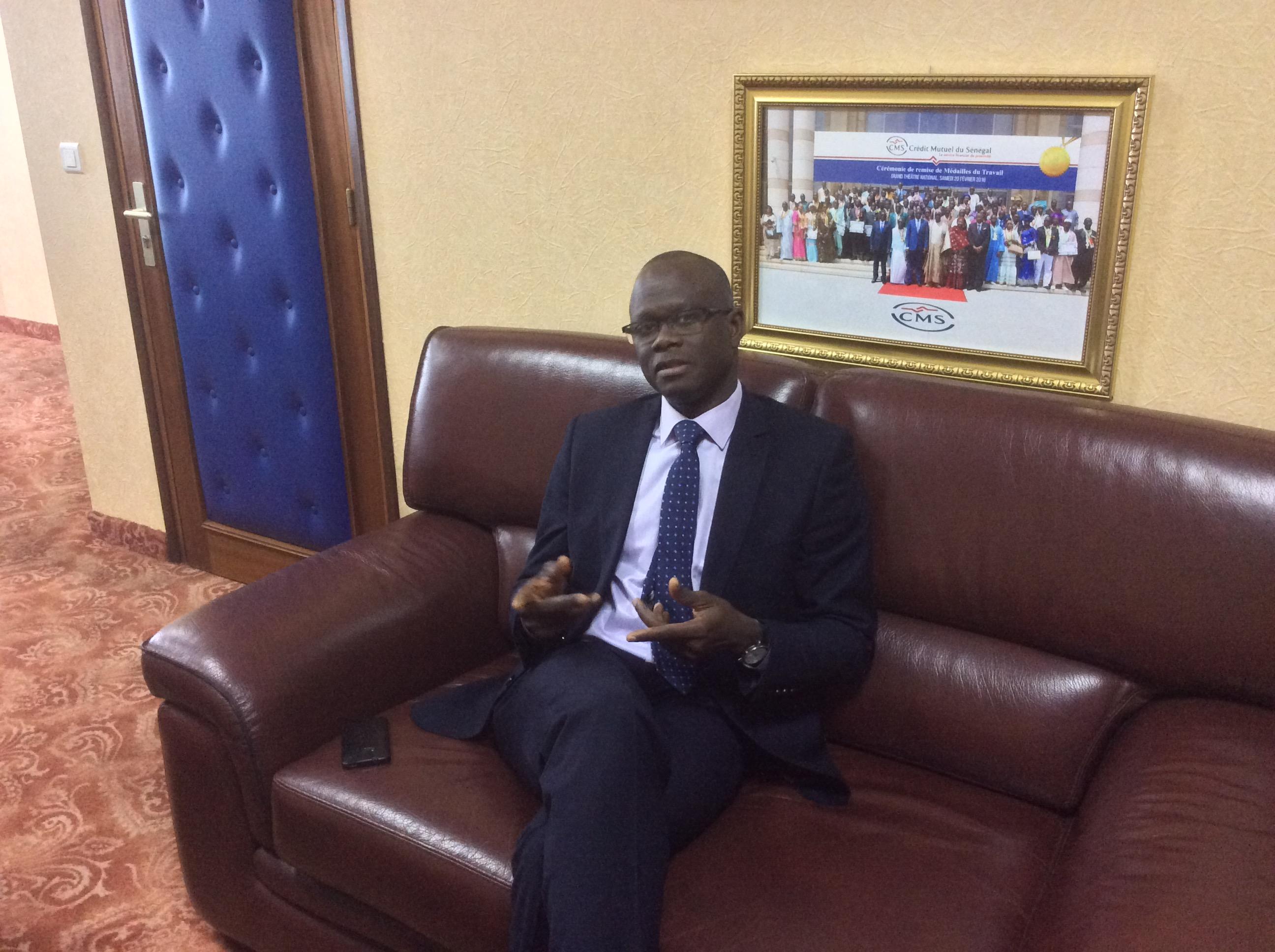 Le Crédit mutuel du Sénégal menacé de paralysie :  L'administrateur provisoire a deux semaines pour payer la prime de rendement